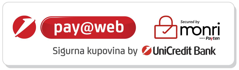 PayWeb sigurna kupovina