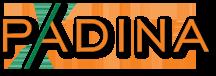 Logo padina.ba