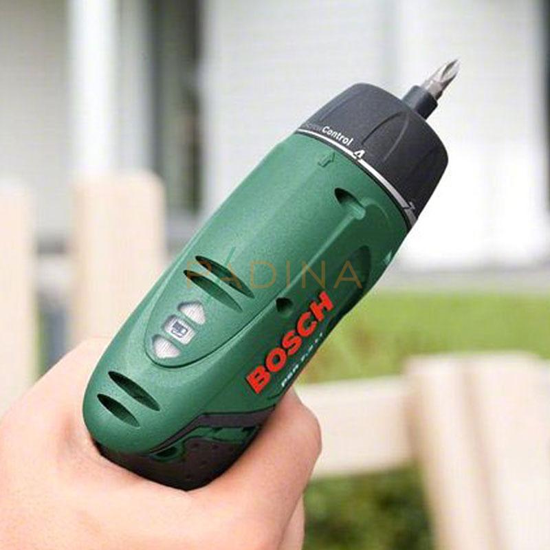Akumulatorski odvijač PSR 7,2 LI Bosch
