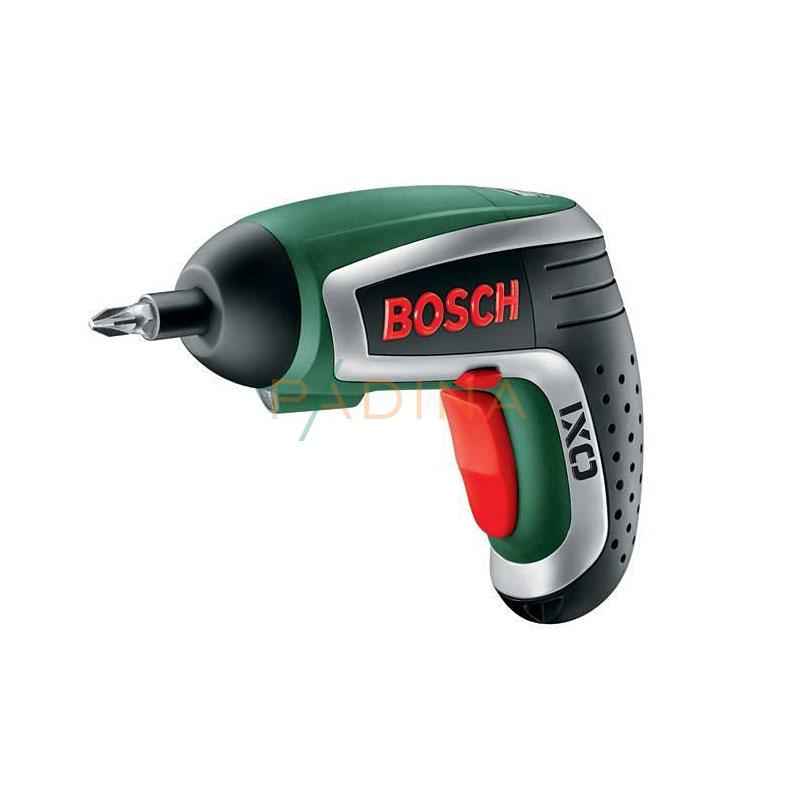 Bušilica Akku - SCHRAUBER IXO IV Bosch