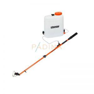 Električna prskalica motika 10 lit (za herbicide)