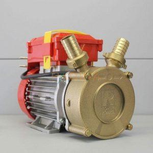 Pretočna pumpa BE-M 25 Rover