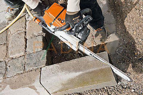Rezač kamena GS 461