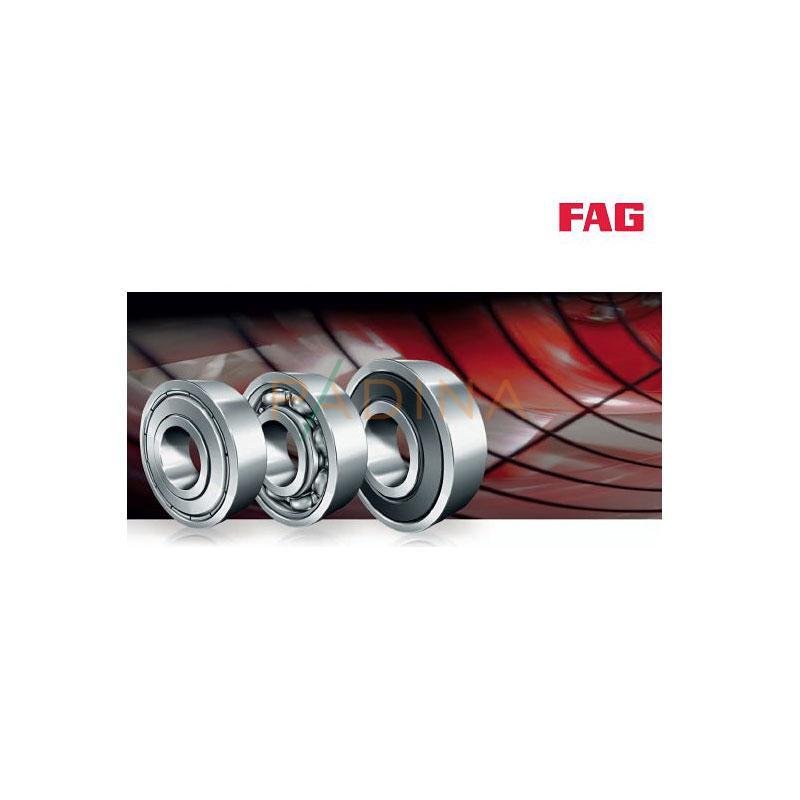 Ležaj Fag 6201.2RSR.C3