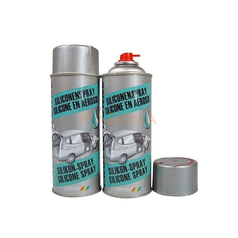 Silikon spray 400ml