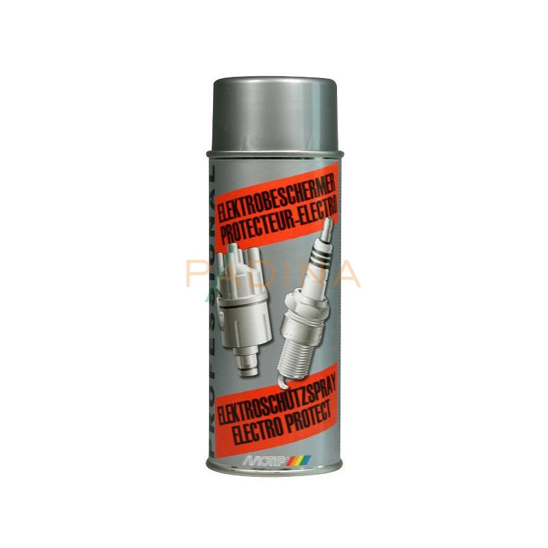 Spray za zaštitu el.spojeva 400ml
