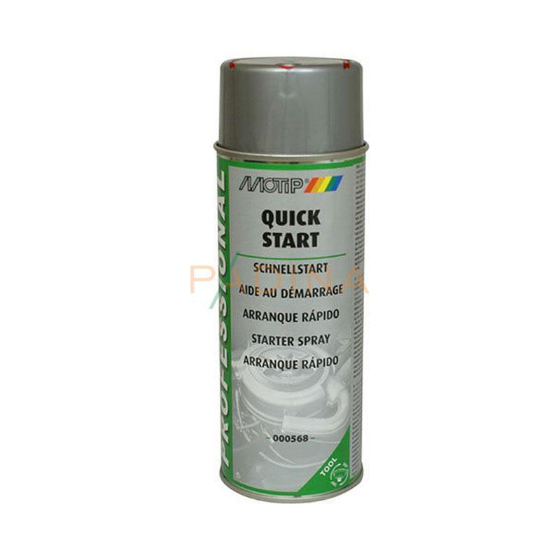 Start spray 400ml