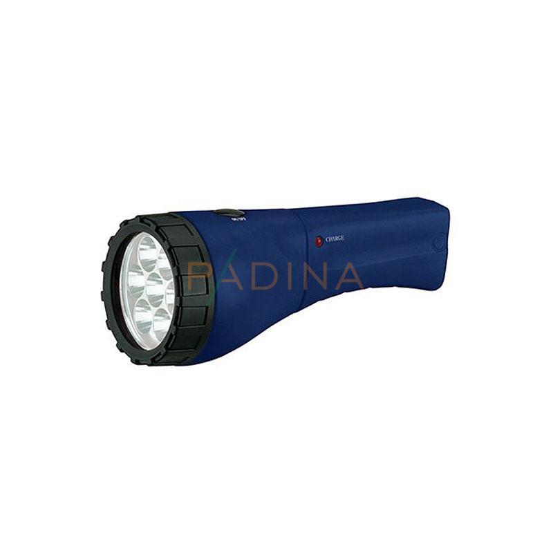 Svjetiljka HL 327 L 7 led 8h punjiva Horoz