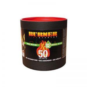 Burner gel za potpalu 50/1 bio