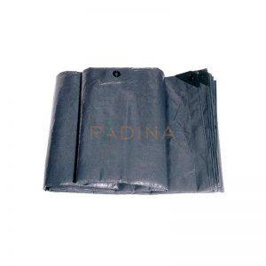 Cerada PVC 6x8 m 200gr/m²