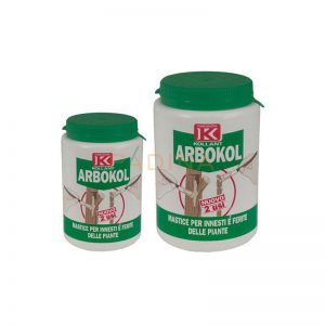 Kalemarski vosak Arbokol 500 gr