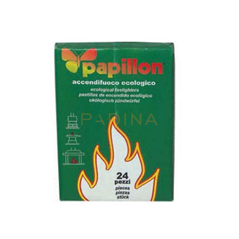 Kocke za potpalu eco Papillon