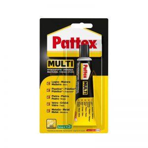 Ljepilo Pattex multi 20 ml