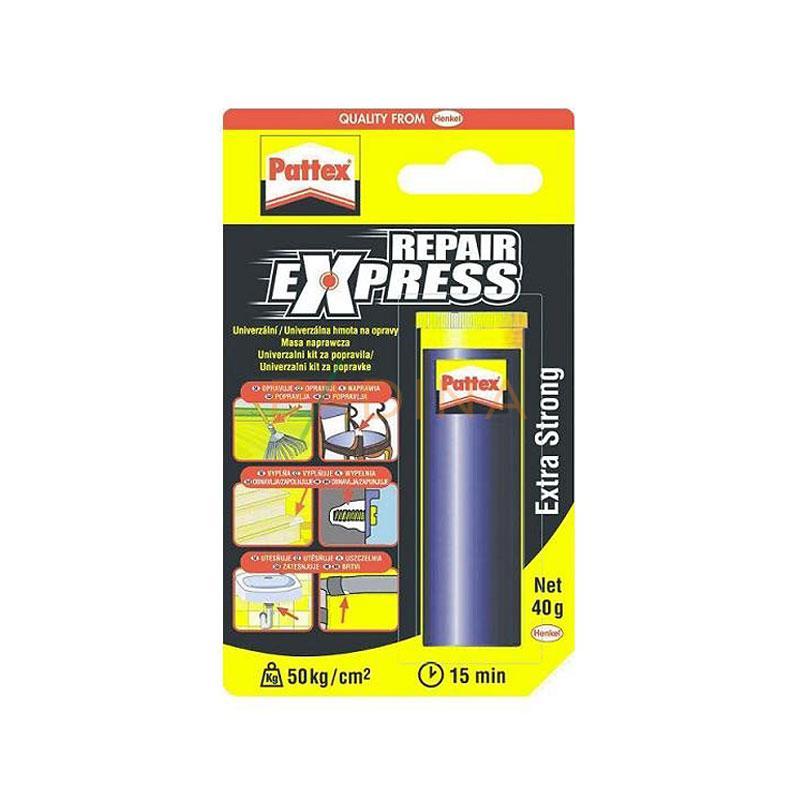 Ljepilo Pattex repair express univerzal 48 g