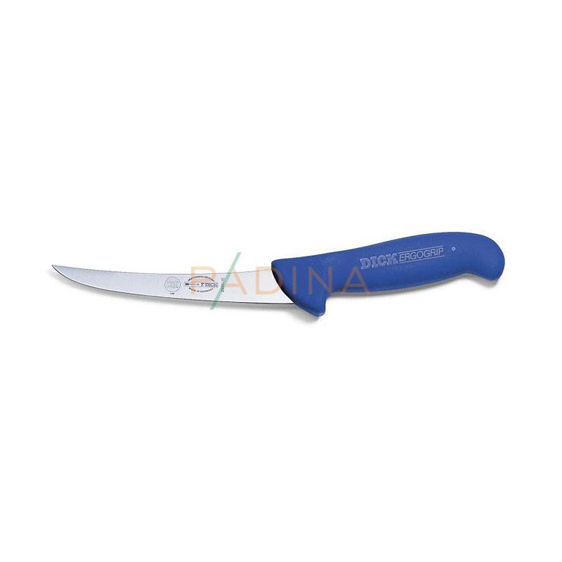 Nož Dick plava ručka 15cm