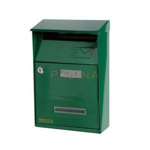 Ormarić pošt. Maurer zeleni art.93943 dim.22x33x11